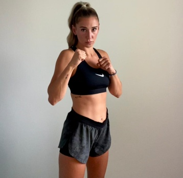 Sarah Wuërner